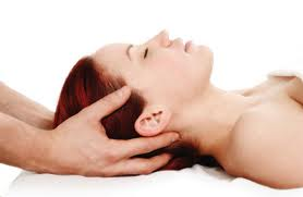 CranioSacral therapy with Sarah Nottingham, RMT