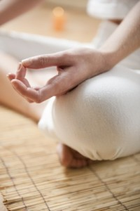 Book a Reiki appointment with Sarah Nottingham
