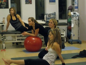 Massage Therapy and a strong core are effective in relieving common low back injuries.